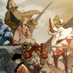 4 Games similar to Final Fantasy Tactics