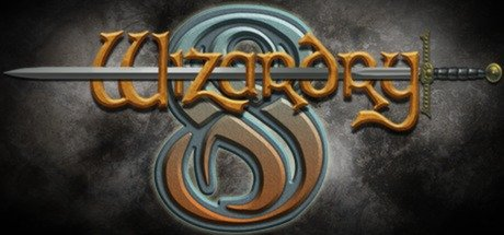 Wizardry pc turn-based games