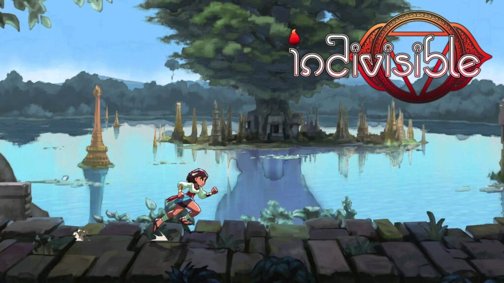 Indivisible Pc turn-Based RPG