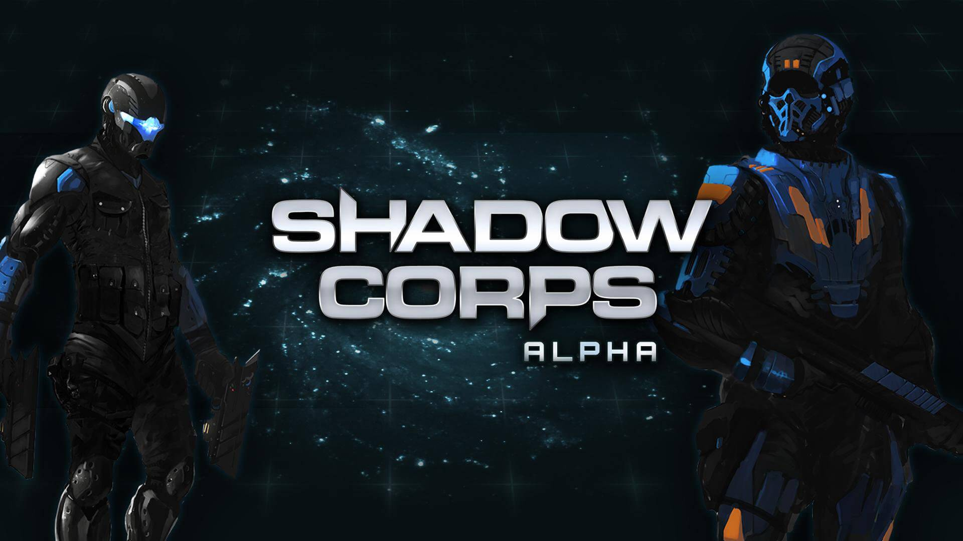 Shadow Corps - New turn-based strategy game