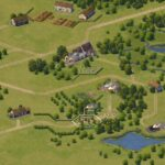 Burden of Command Pc Turn-based strategy game