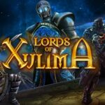 Lords of Xulima - Review