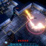 Galaxy Squad Pc Turn-based tactical game