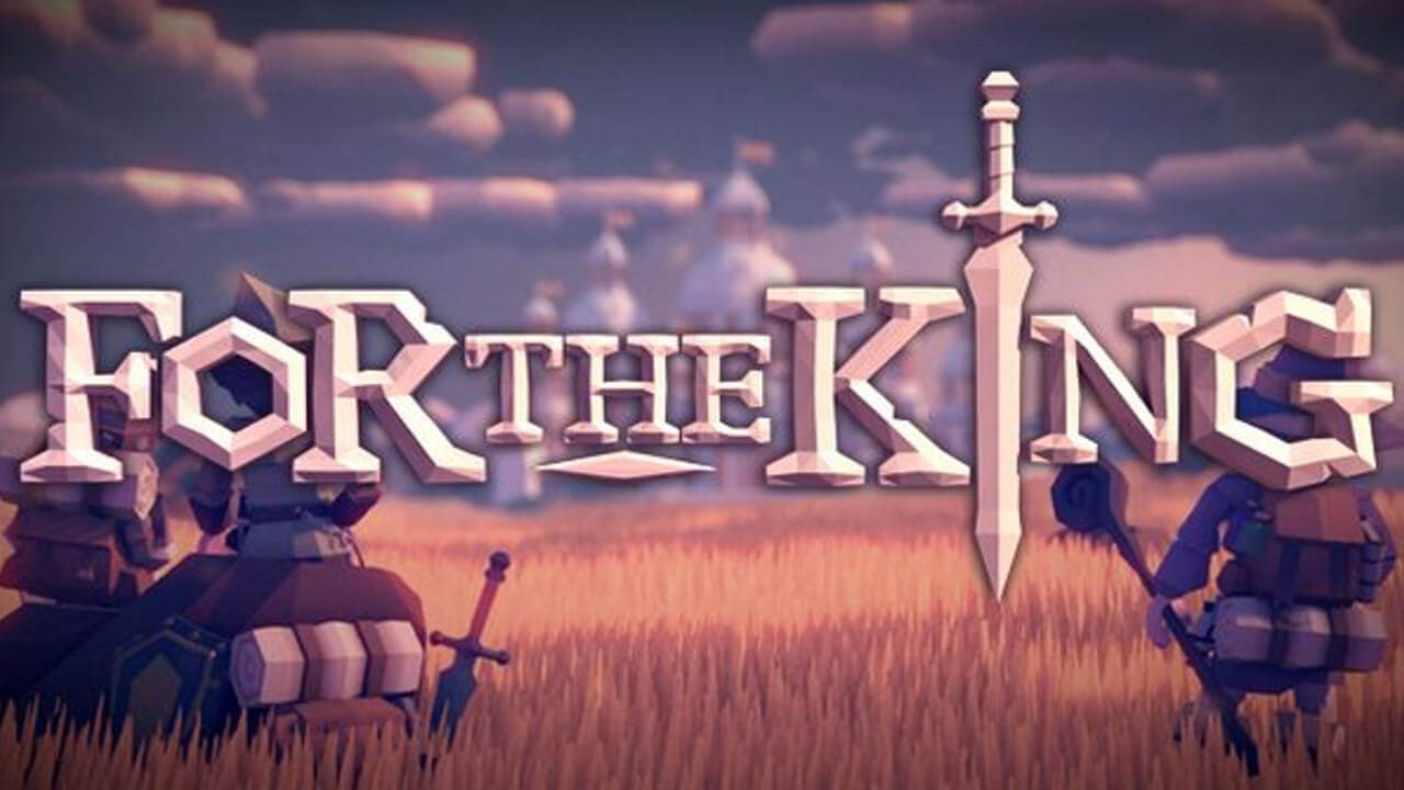 For the King Pc Review