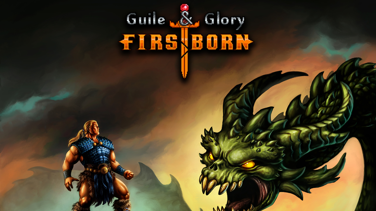 Guile & Glory: Firstborn Overview