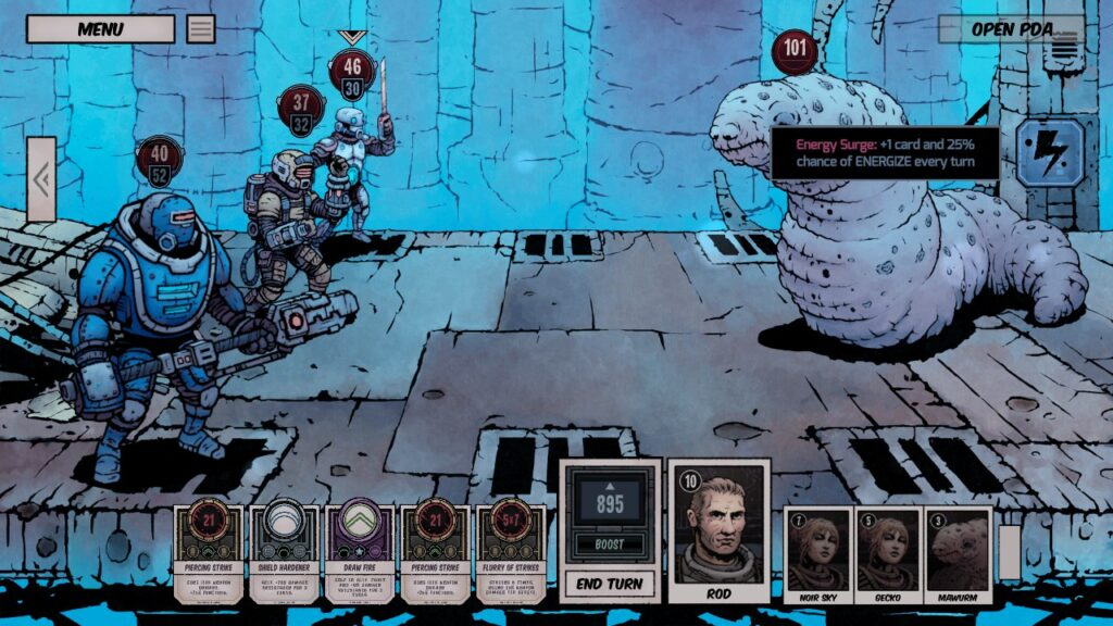 Deep Sky Derelicts Review