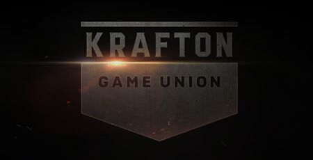 Krafton Game Union