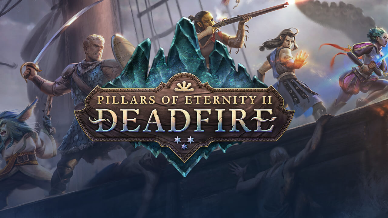 Pillars of Eternity II: Deadfire (with turn-based combat) – Review