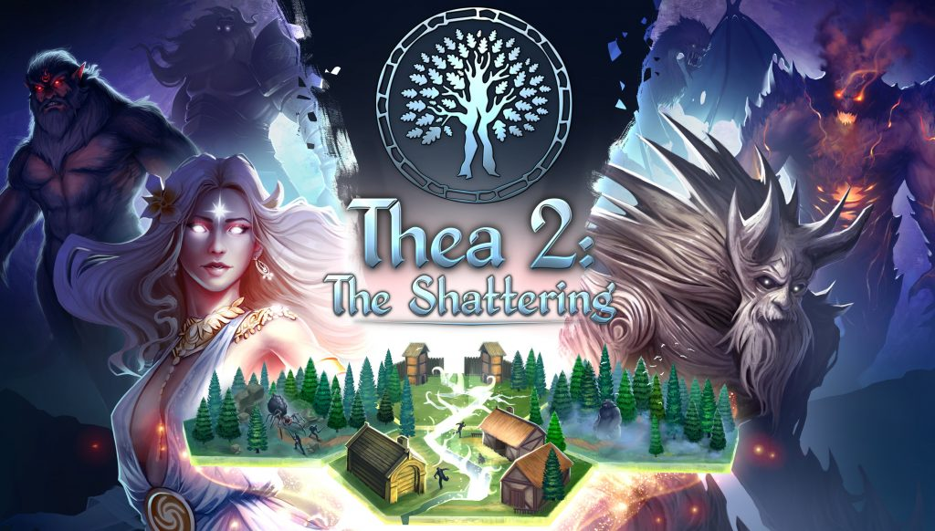 Thea 2: The Shattering Review