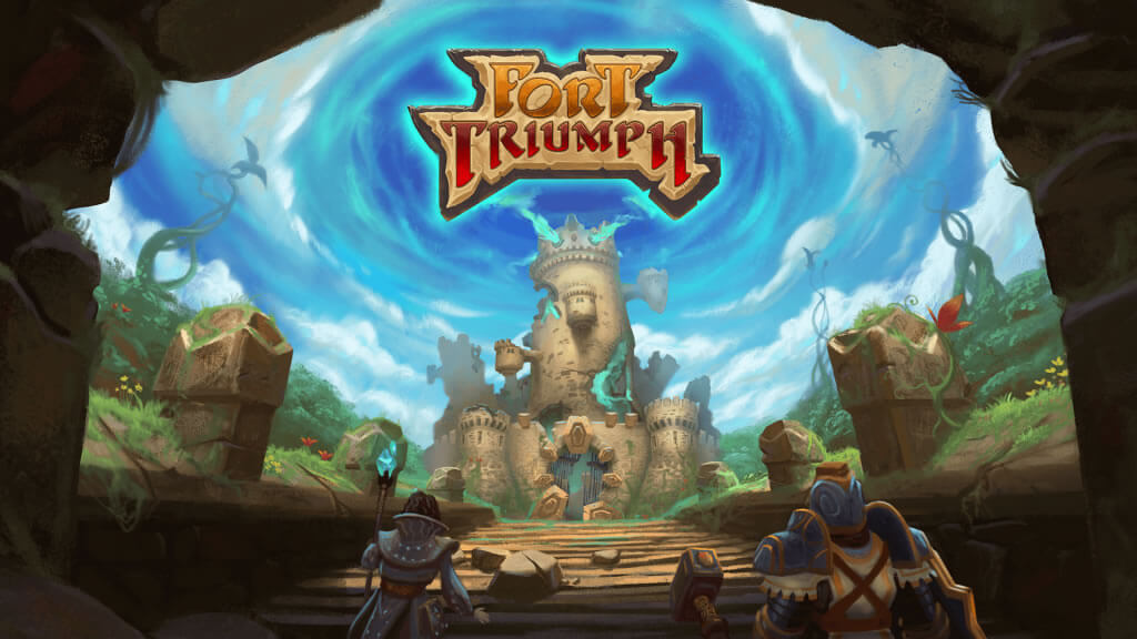 Fort Triumph Rpg