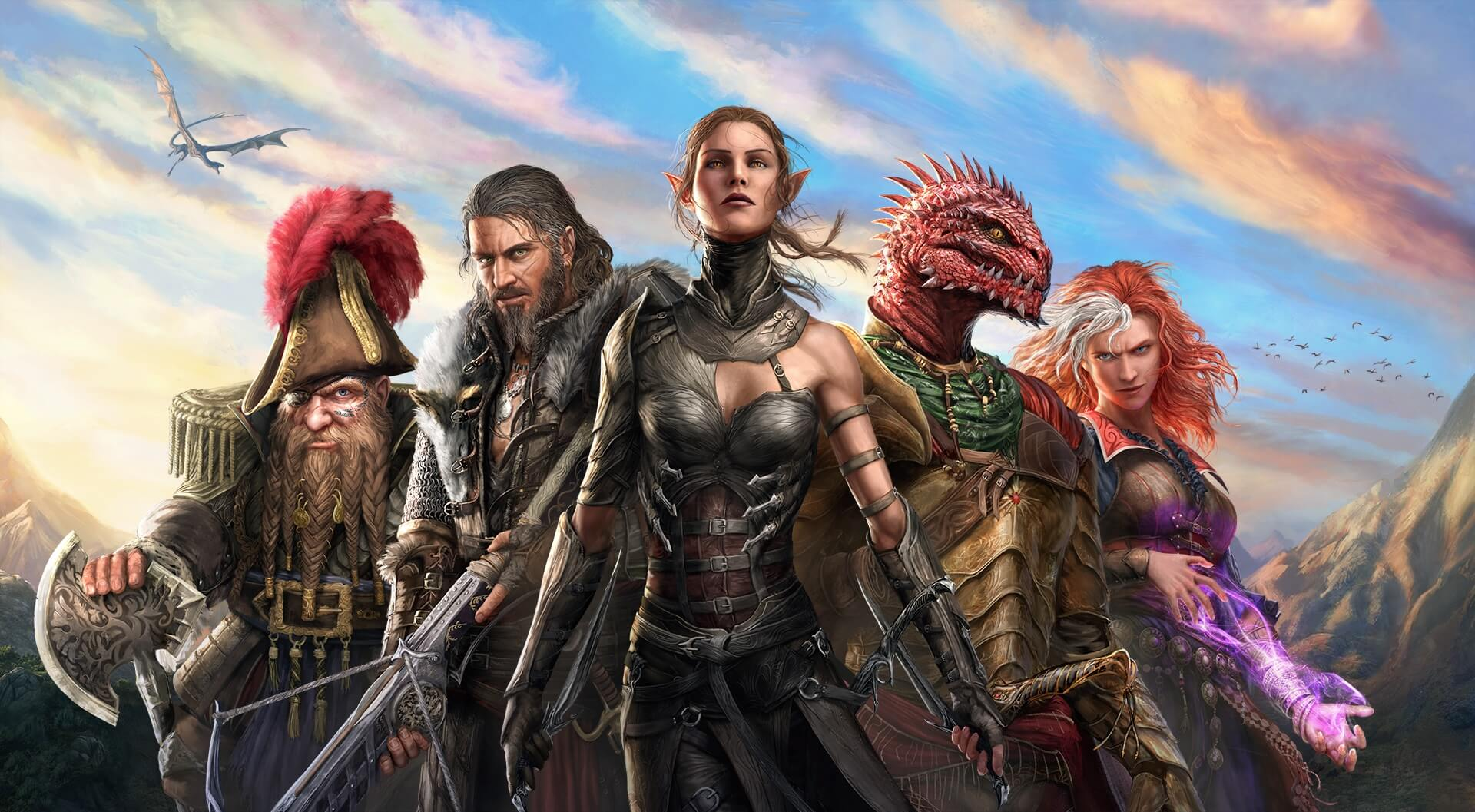 Divinity Original Sin 2 Why Playing it