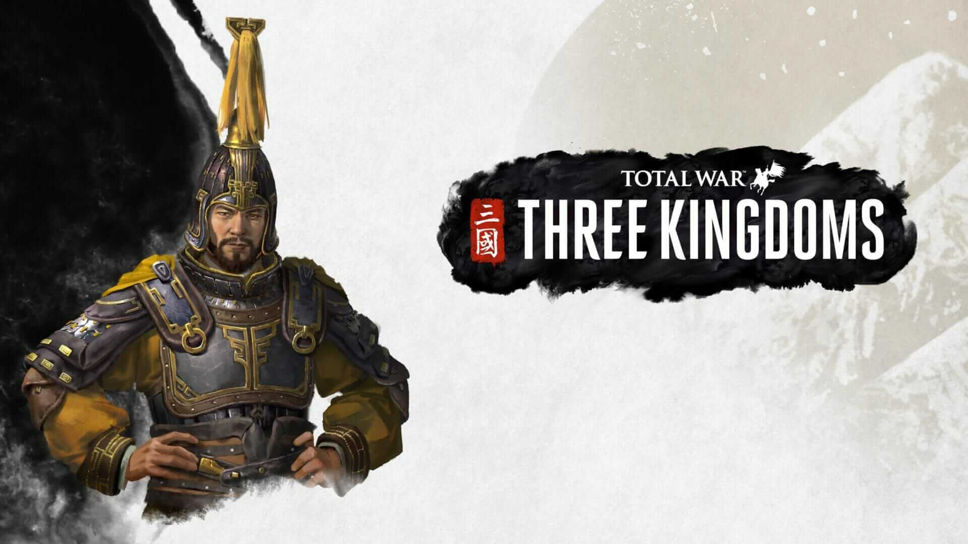 Total War Three Kingdoms Review Turn Based Lovers