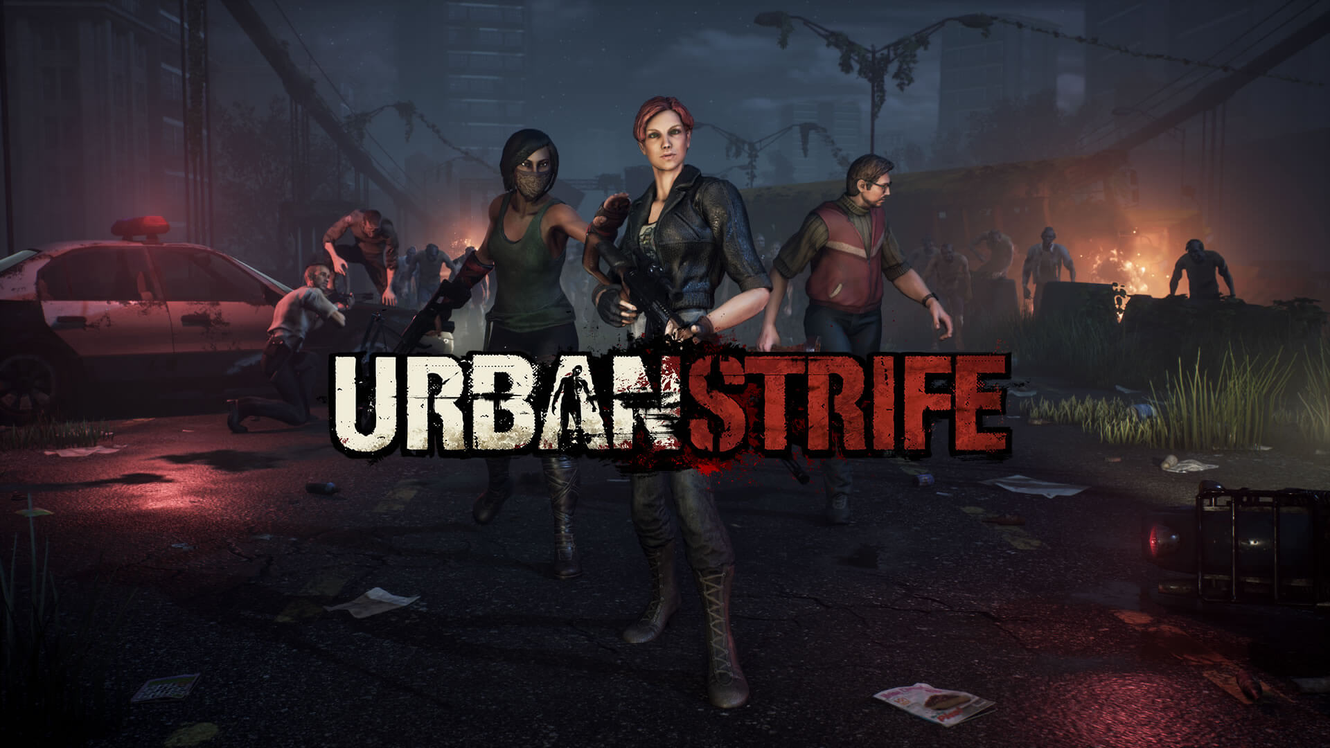 Urban Strife Overview