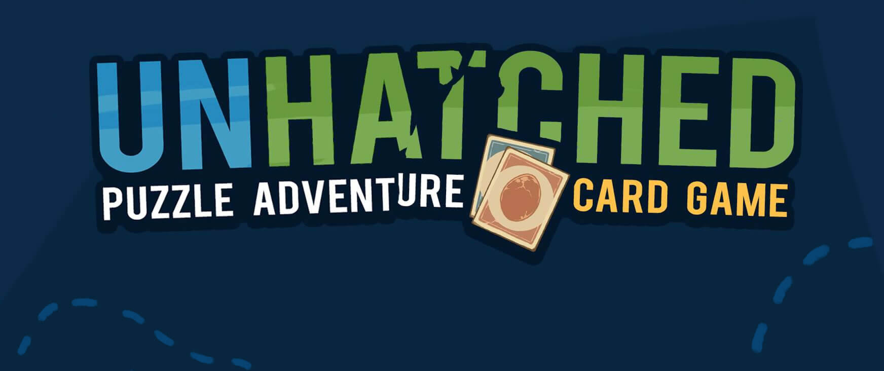 Unhatched Puzzle game