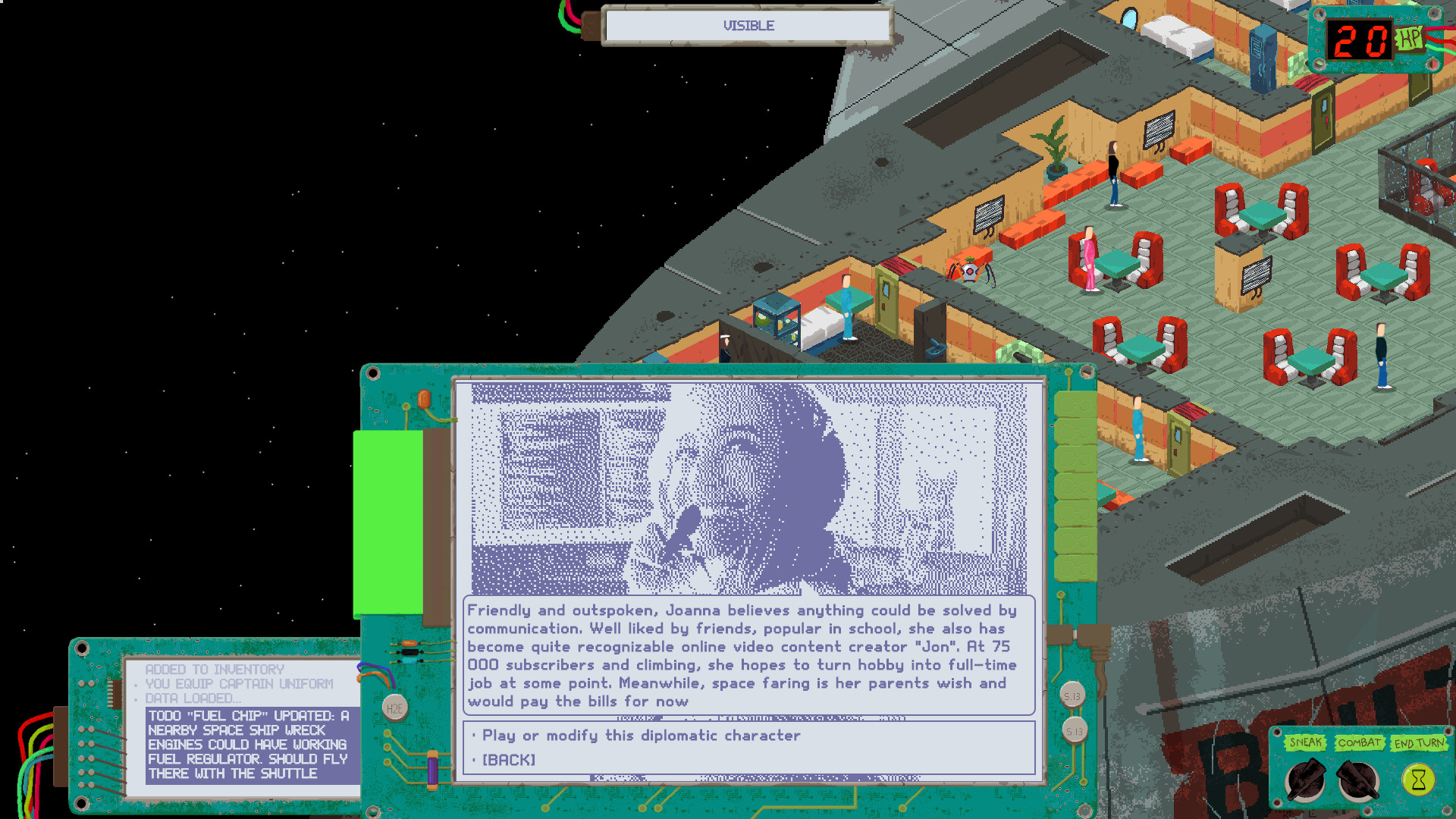 Space Wreck Pc Game
