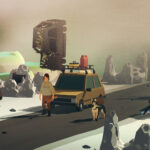 Overland Review