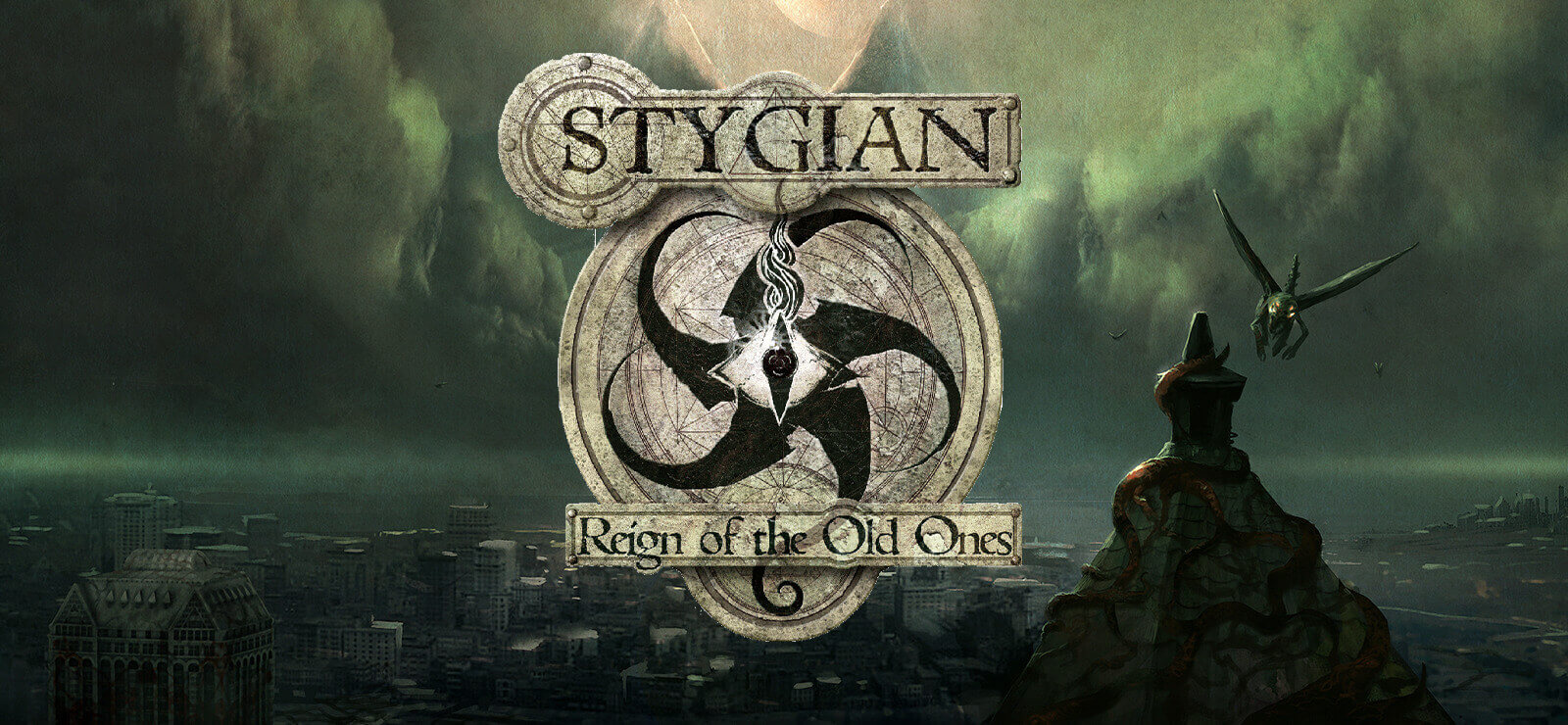 Stygian Video Gameplay