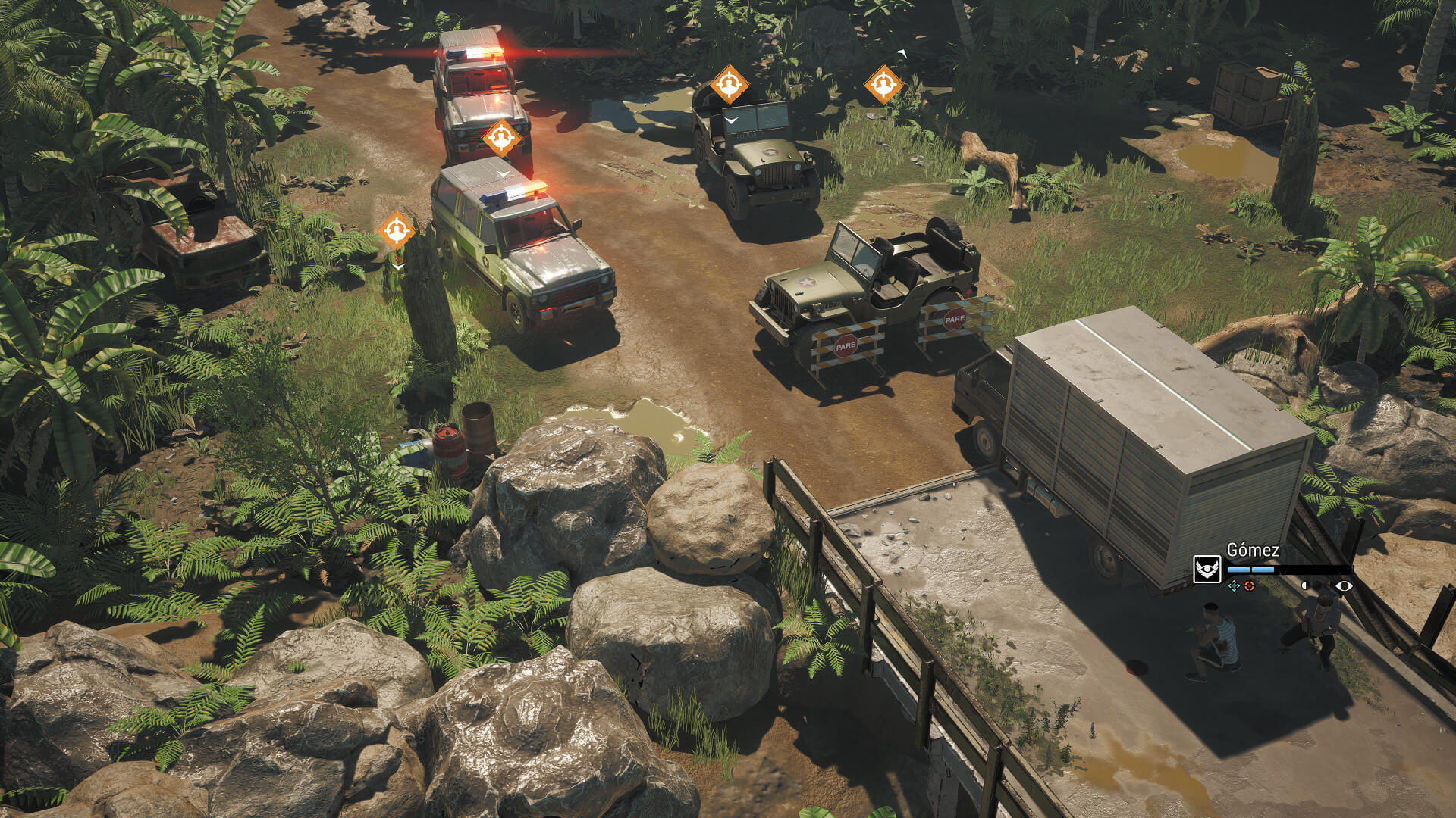Narcos Rise of the Cartels Pc