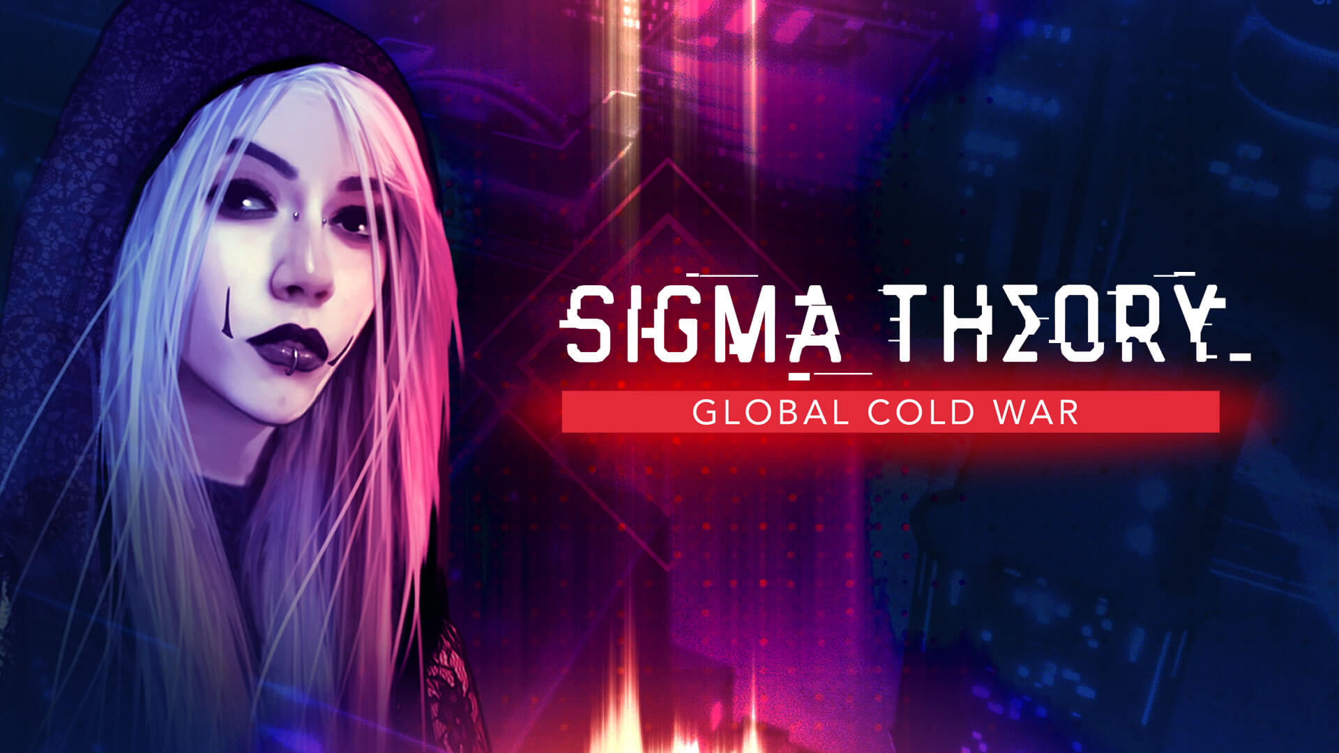 Sigma Theory Pc Game