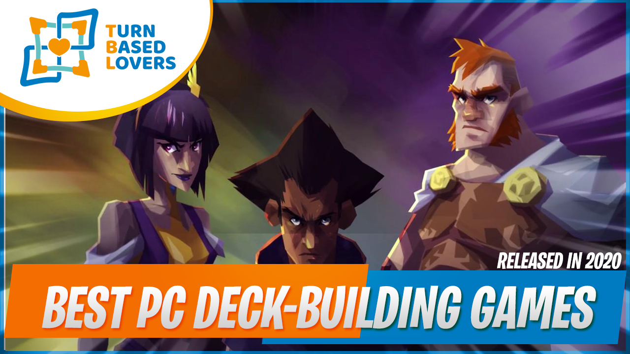 Best Pc Card Games released in 2020