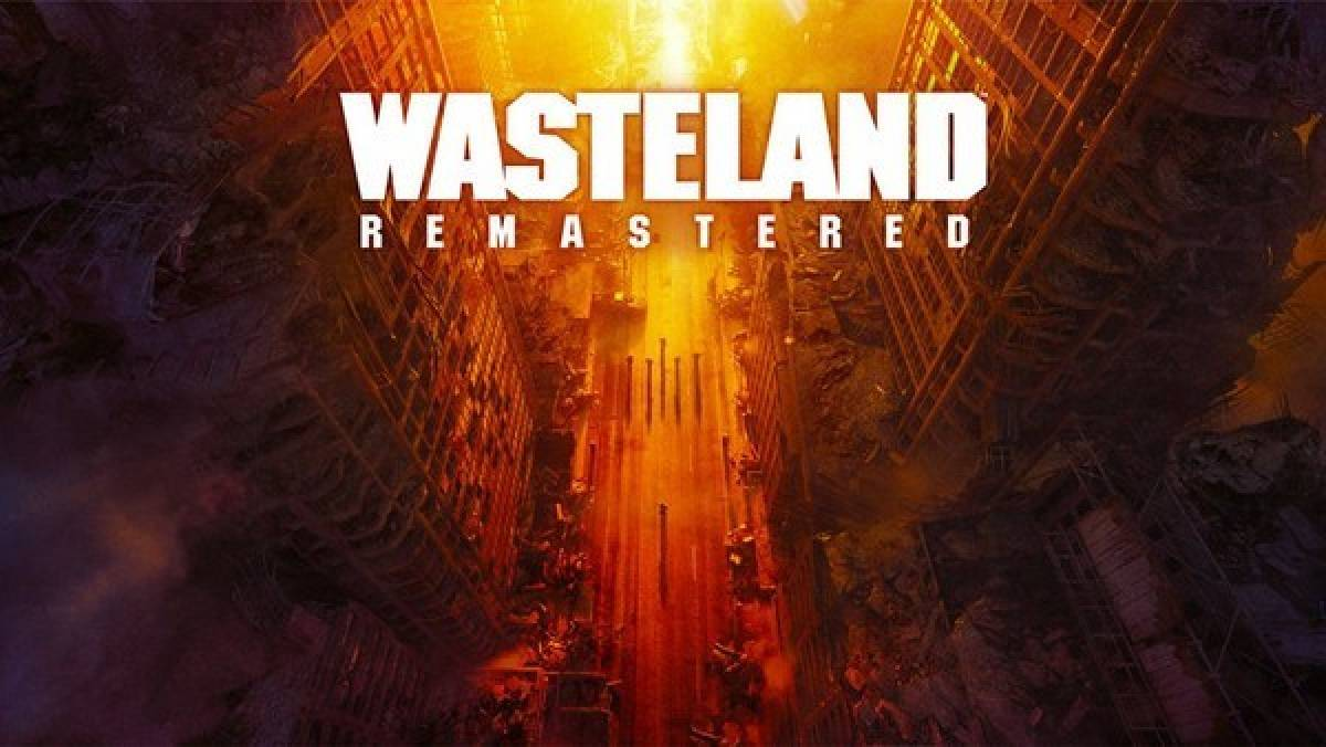 Wasteland Remastered Review