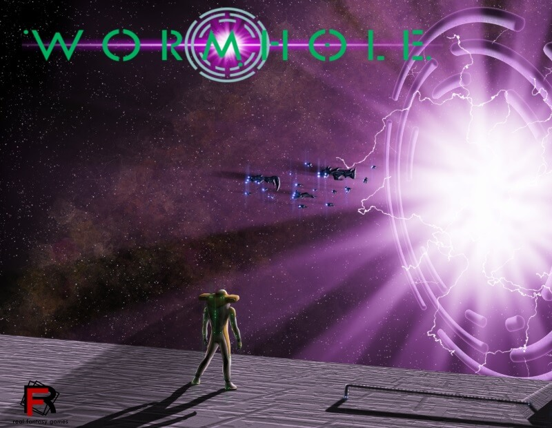 Wormhole Header