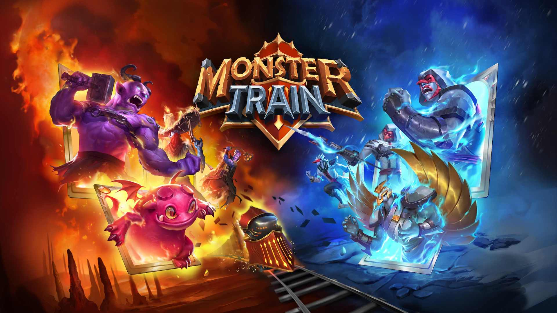 Monster Train Overview