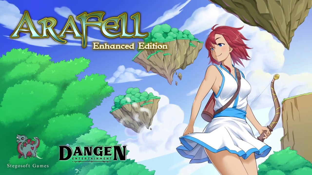 Ara Fell Review