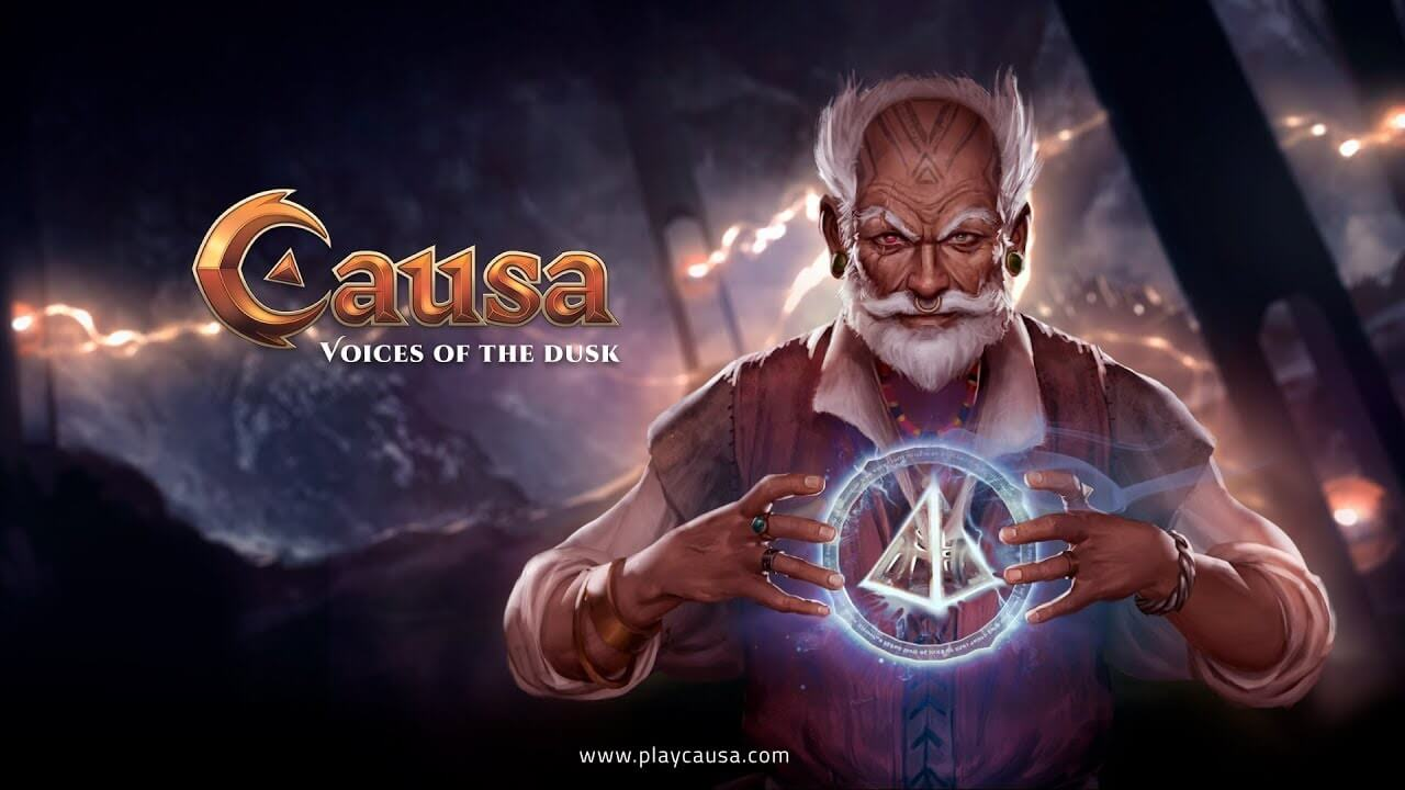 Causa Voices of the Dusk