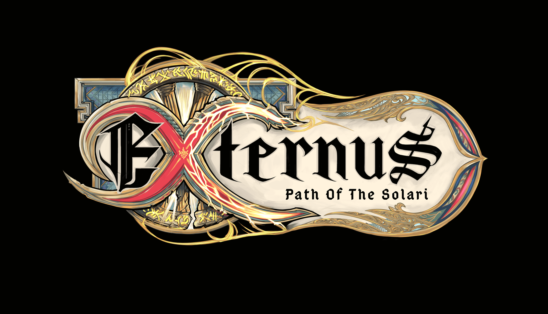 Externus Path of the Solari