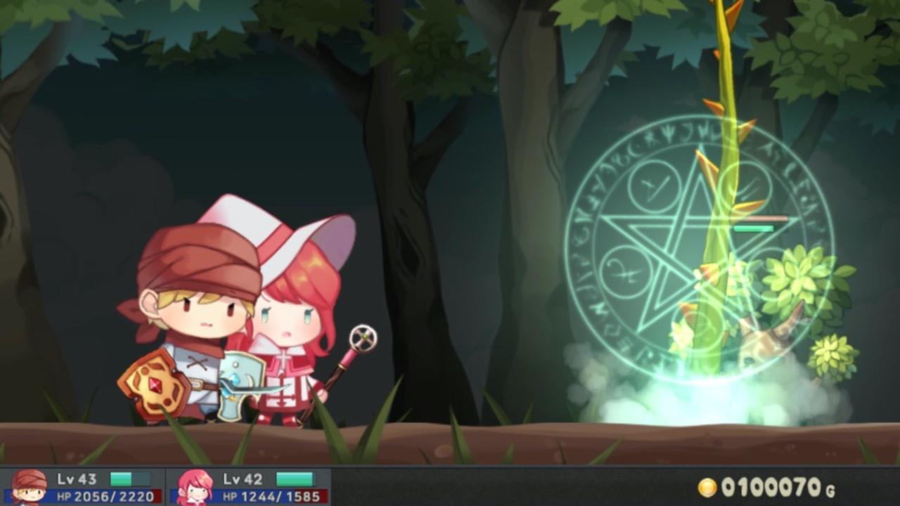 Fairy Knight review
