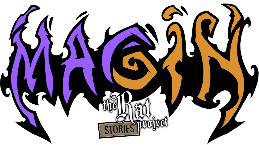 Magin The Rat Project Stories