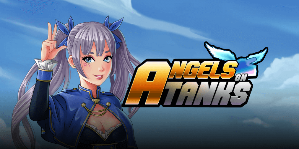 Angels on Tanks