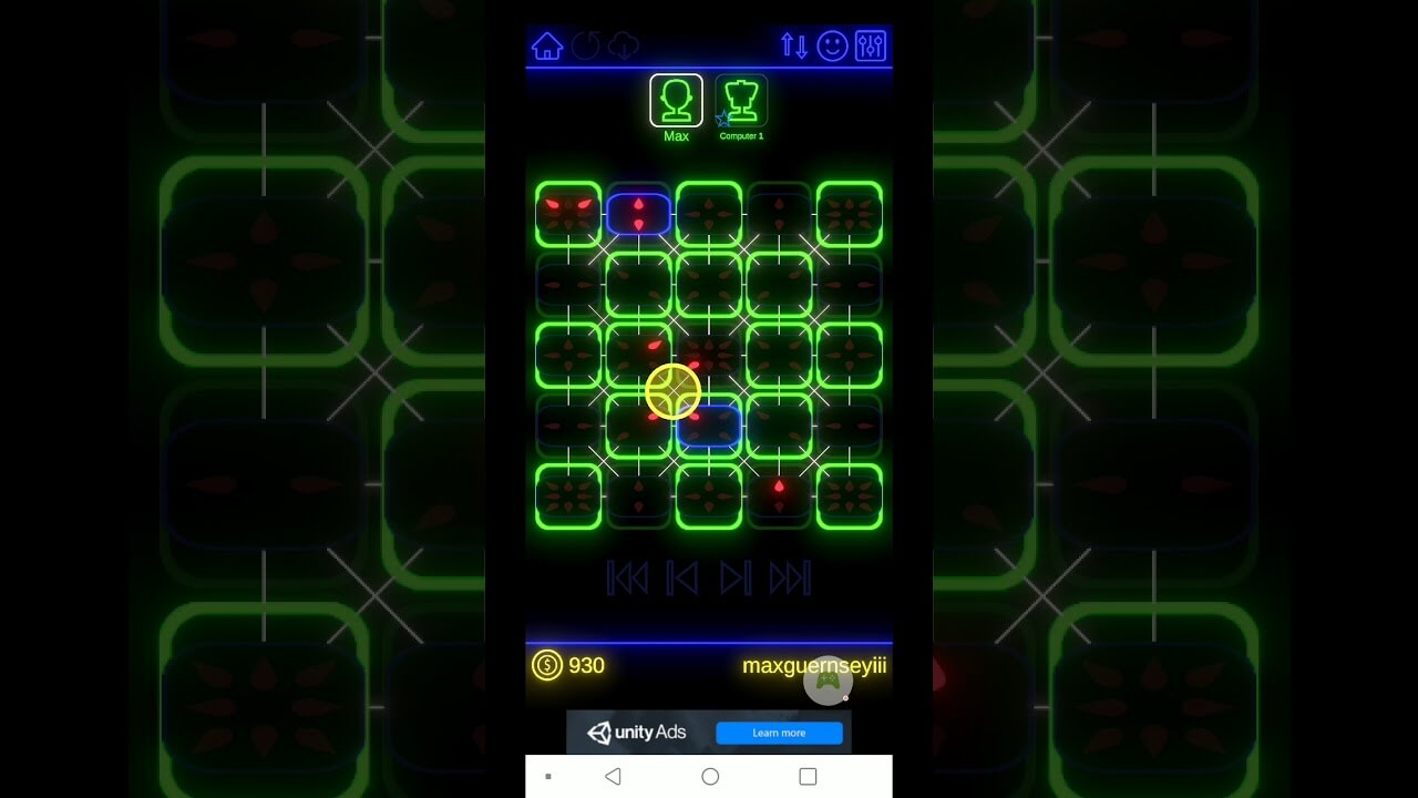 Dwindle Turn Based Android