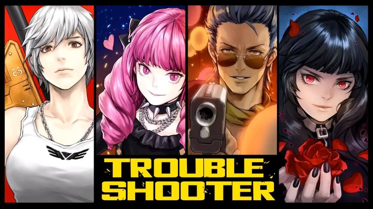 Troubleshooter Pc Game