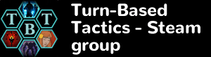 Turn Based Tactics Steam Group