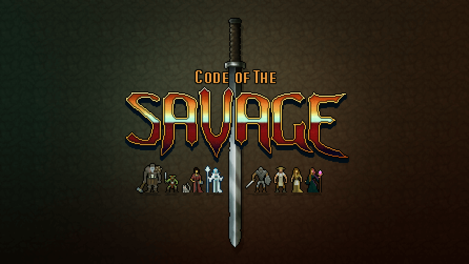 Code of The Savage RPG