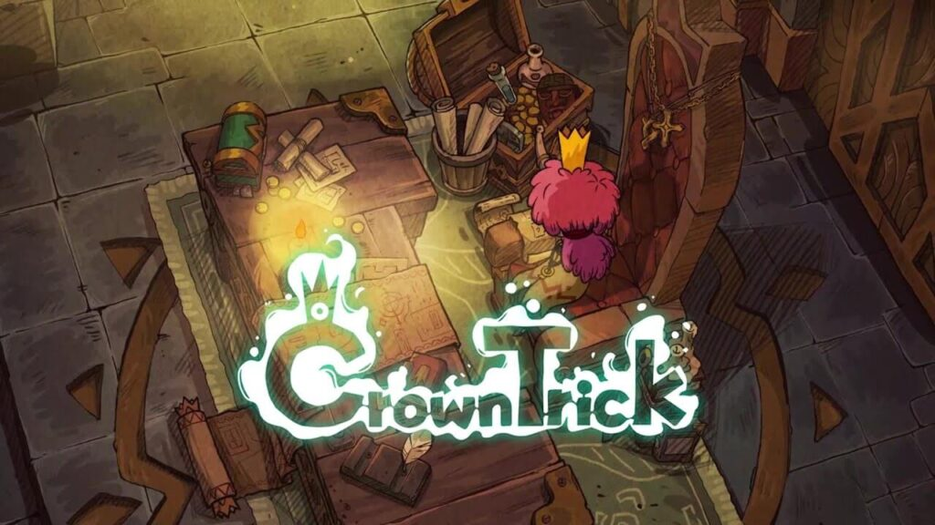Crown Trick Review