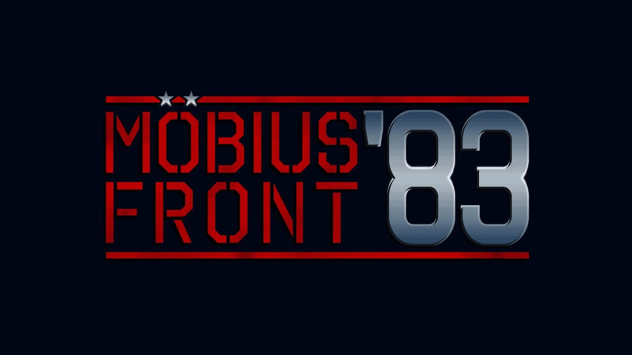 Mobius Front 83