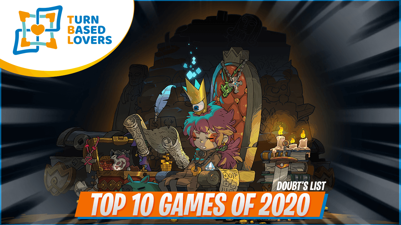 Top 10 Turn-Based Games 2020