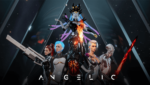Angelic The Game