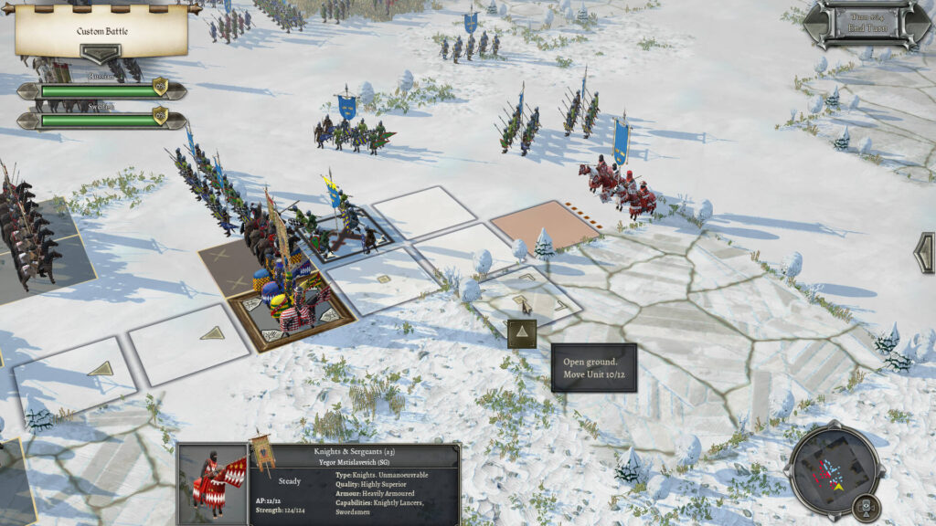 Field Of Glory II Medieval Reviewq