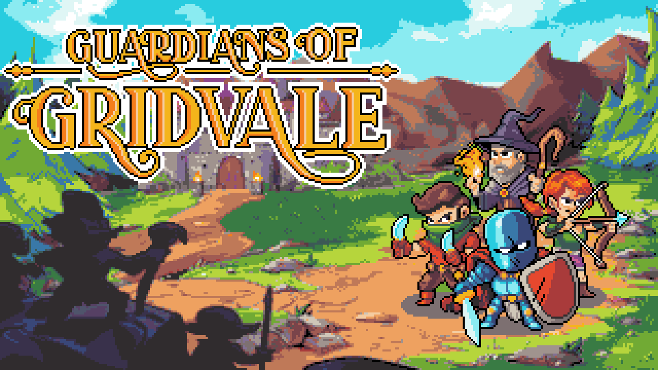 Guardians Of Gridvale