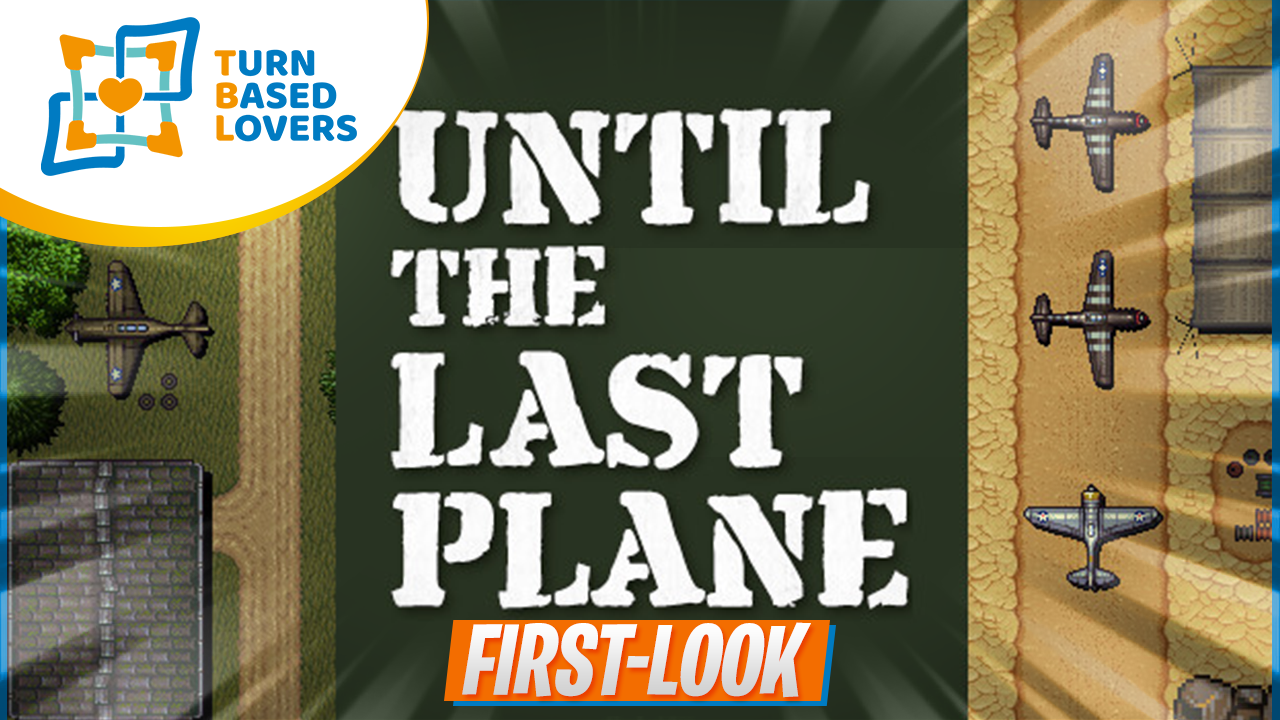 Until The Last Plane