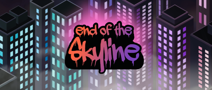 End Of The Skyline