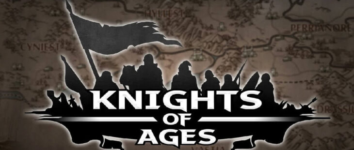 Knights Of Ages