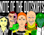 Note of the Outskirts