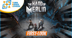 The Hand Of Merlin Gameplay