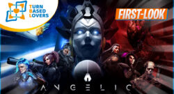 Angelic The Game RPG