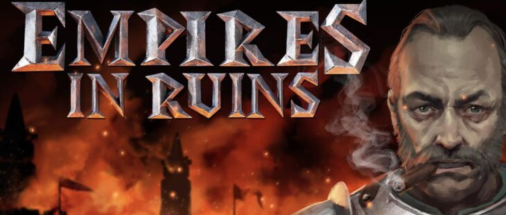 Empires in Ruins Pc Game